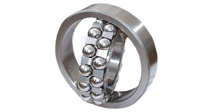 self aligning ball bearing size factory