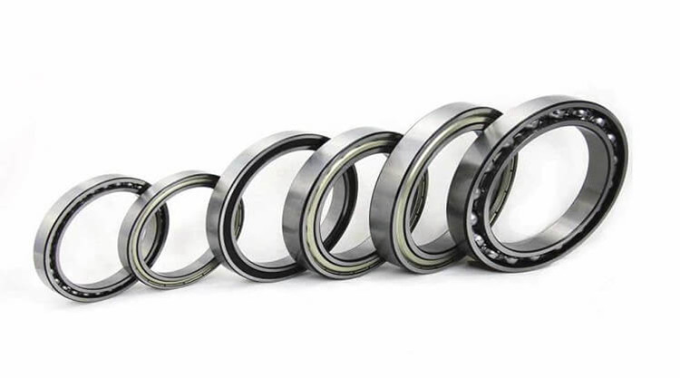thin section ball bearing manufacturer