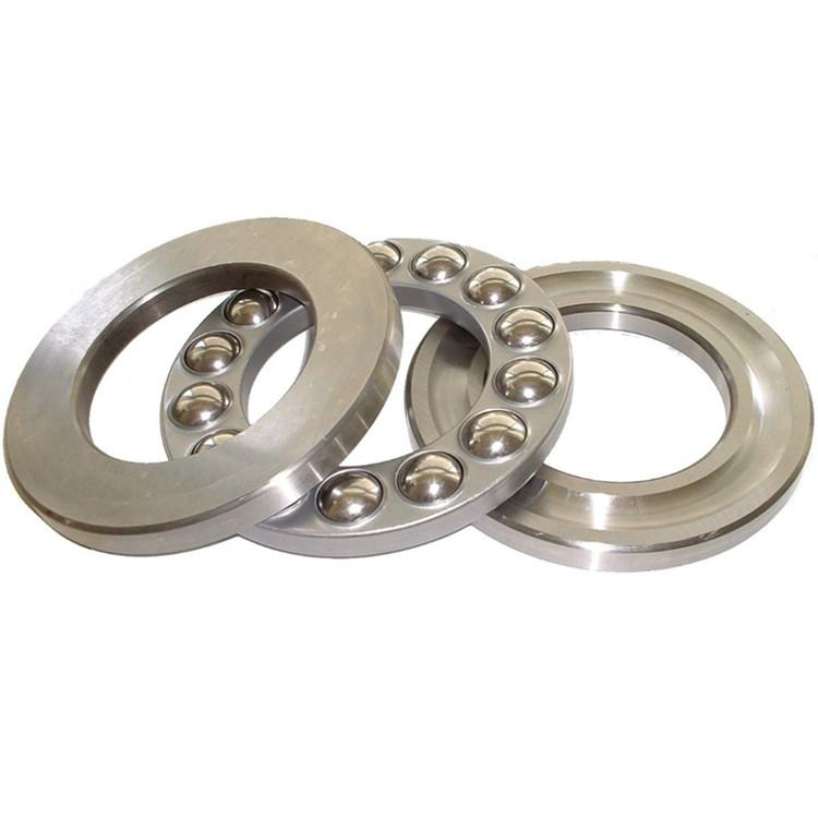 thrust ball bearings applications
