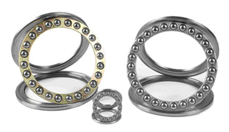 supply thrust ball bearings single direction