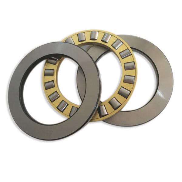 high quality thrust roller bearing application