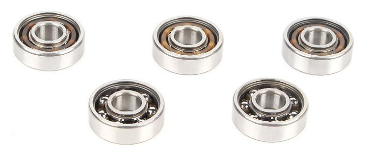 supply 608 bearing types