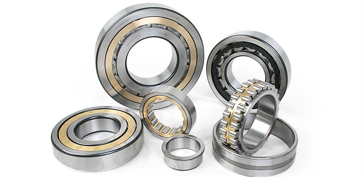 China cylindrical roller bearing factory