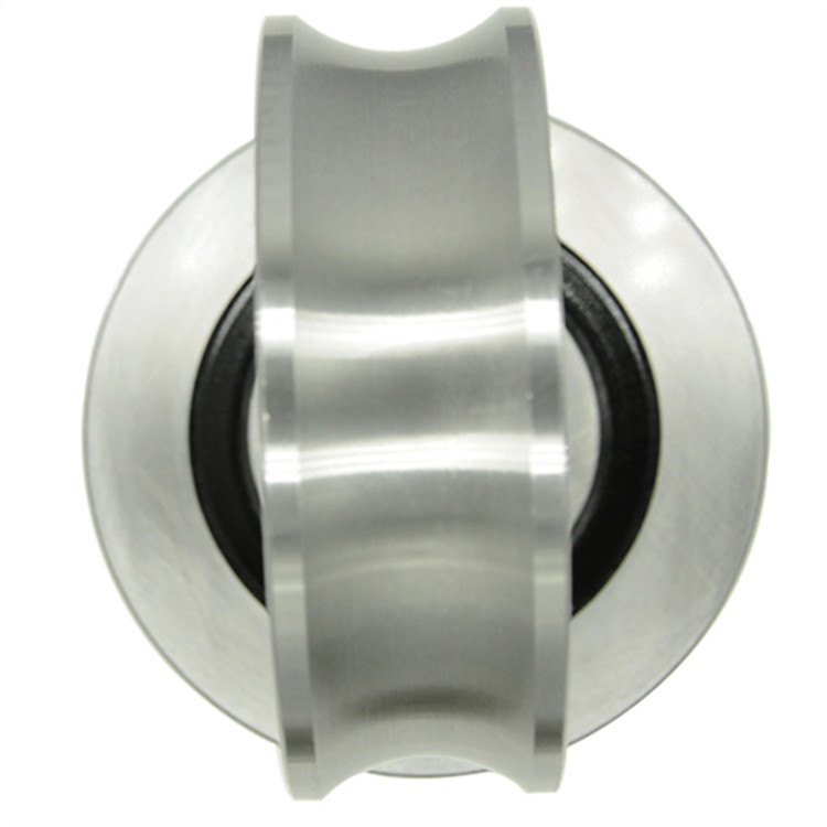 Guide Pulley Bearing precision u groove guide bearing