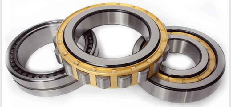 NJ series roller bearing factory