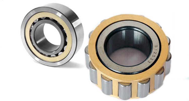 NJ series roller bearing manufacturer