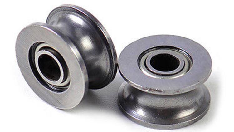 U groove bearing manufacturer