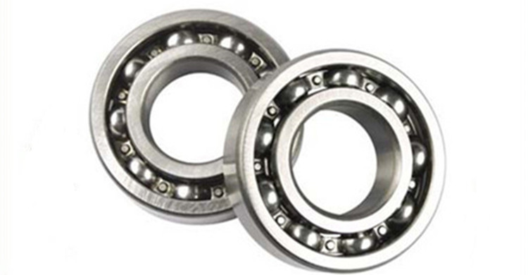 all types of deep groove ball bearing factory