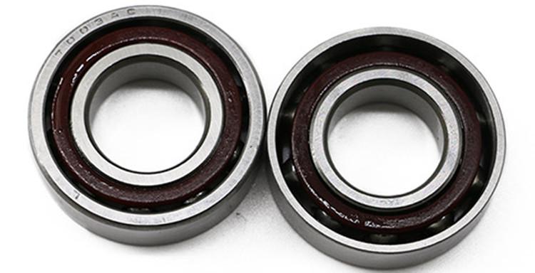 angular contact bearing installation
