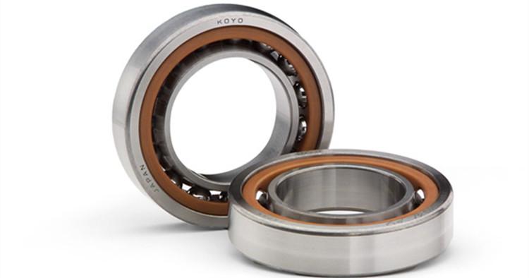 supply angular contact bearing installation