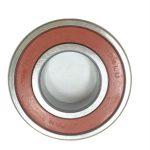 Chrome steel ceiling fan bearing ntn 6222 bearing