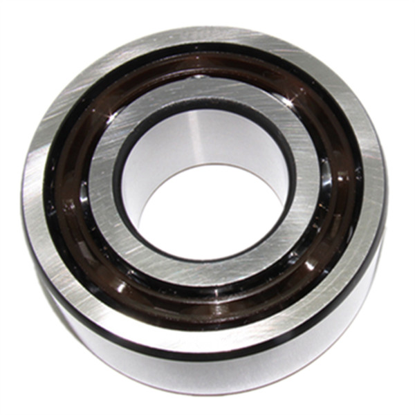 double row angular contact bearing application