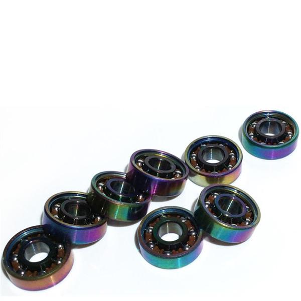 high speed skateboard ball bearing