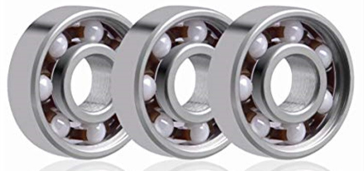 insulation required in outer race bearing manufacturer