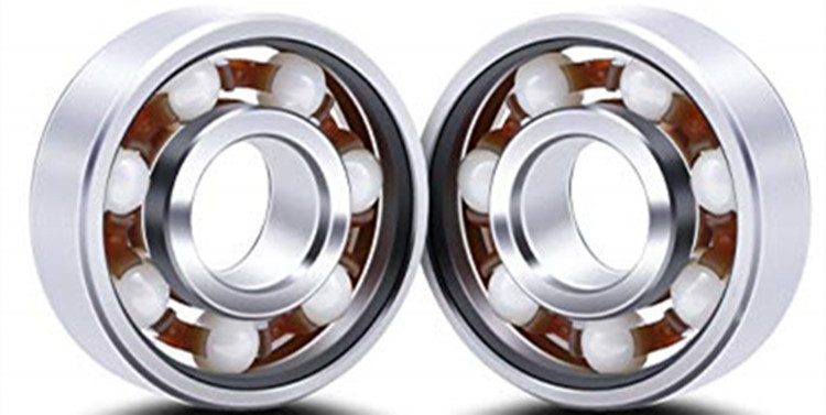 insulation required in outer race bearing factory
