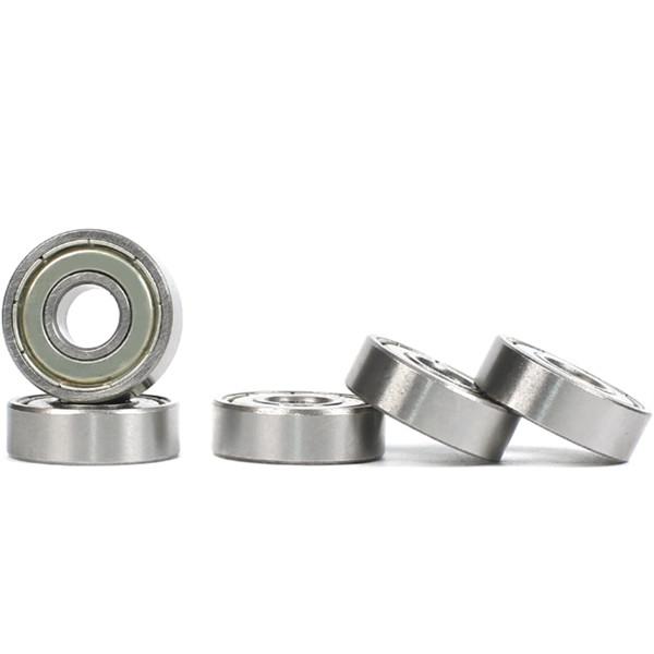 precision iron steel miniature bearing