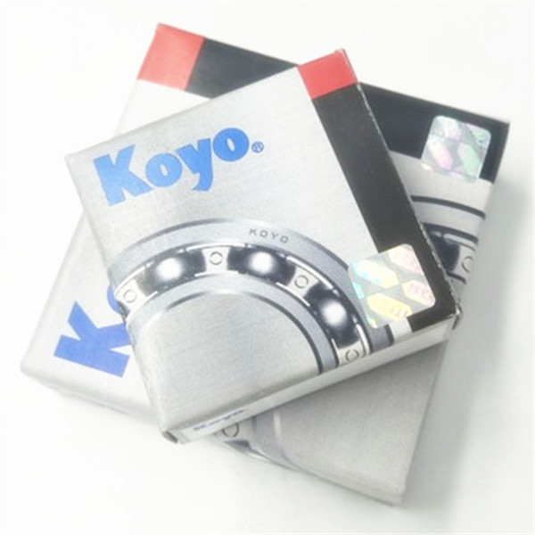 original japan koyo bearing