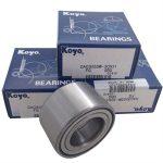 KOYO car bearing dac3055w koyo DAC bearing