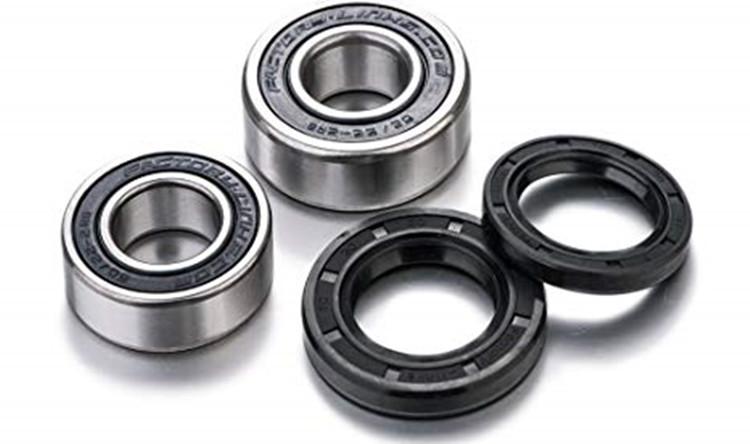 motorbike bearing factory