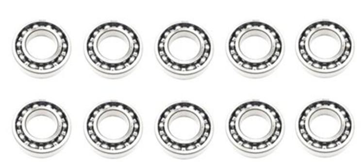 single row deep groove bearing manufacturer