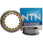 Single row roller bearing NTN roller bearings NJ2308