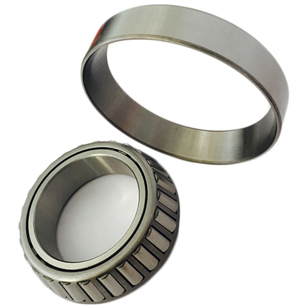 oem single row taper roller bearing