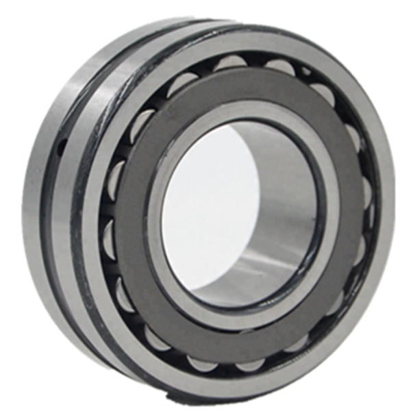 precision steel cage roller bearing