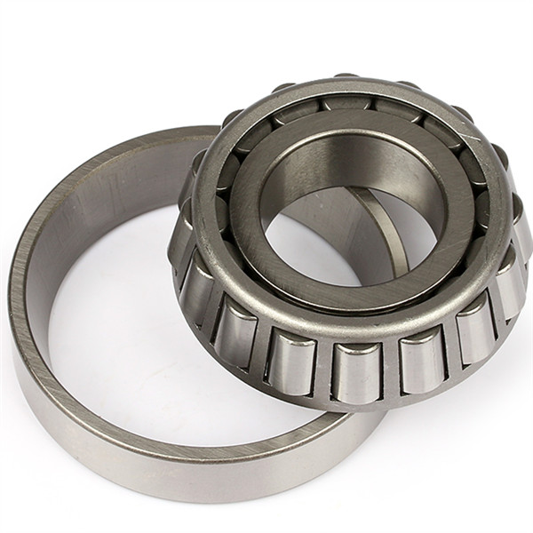 supply taper roller bearing in china