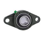 zinc plating bearing China bearing manufacturer UCFL206 bearing
