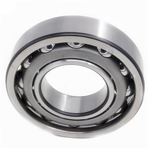 4 point angular contact ball bearing characteristics