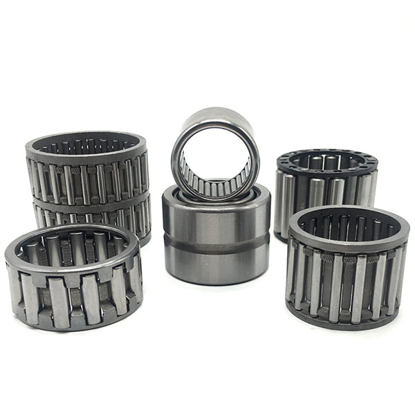 ina combined needle roller bearing