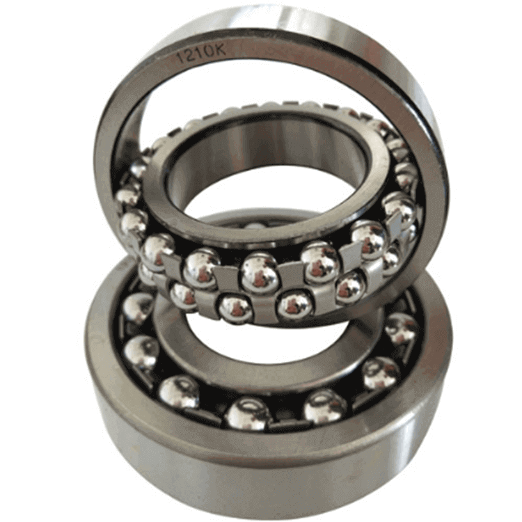 double row angular contact ball bearing factory