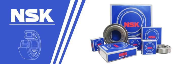 nsk famous bearing brands
