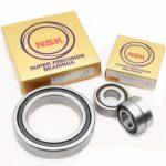 Japan alternator bearing original nsk precision bearing