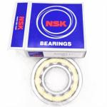 Japan brand nu bearing NSK nu 208 bearing