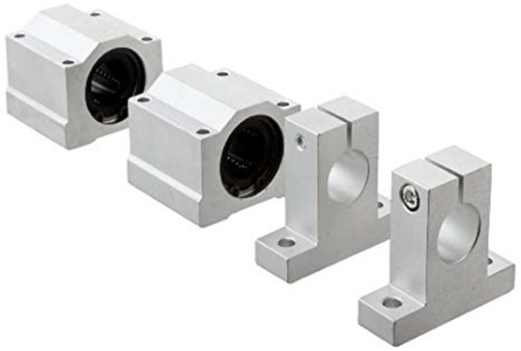 high quality linear guide ball bearing supplier