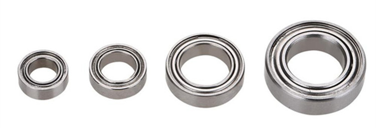 low vibration stainless steel ball bearing factory