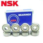 nsk japan bearing Miniature Ball Bearing 5*16*5mm NSK deep groove ball bearing 625