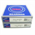 Nsk roller bearing types truck taper roller bearing