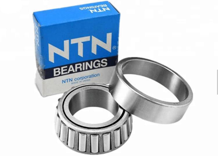 ntn original japan taper roller bearing
