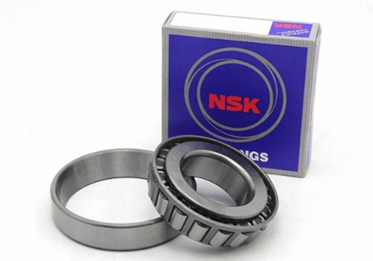 nsk original japan taper roller bearing