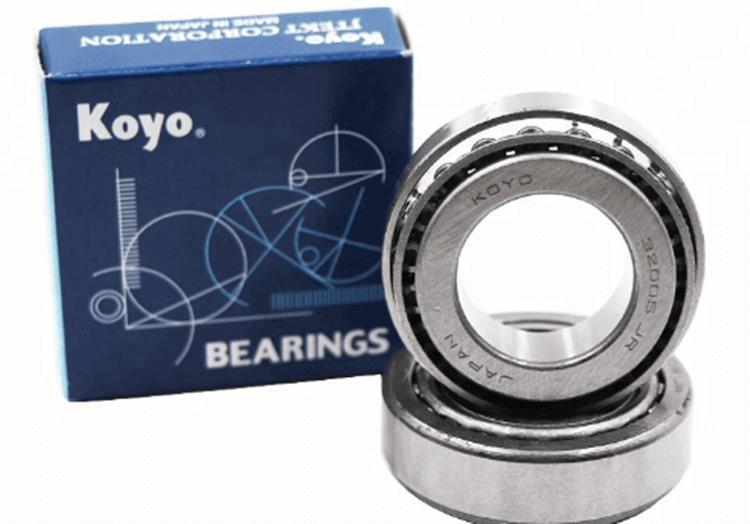 koyo original japan taper roller bearing