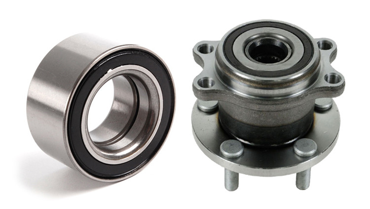 precision auto wheel hub bearing factory