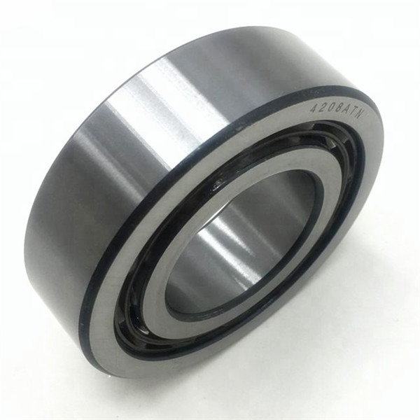 oem precision double row ball bearing