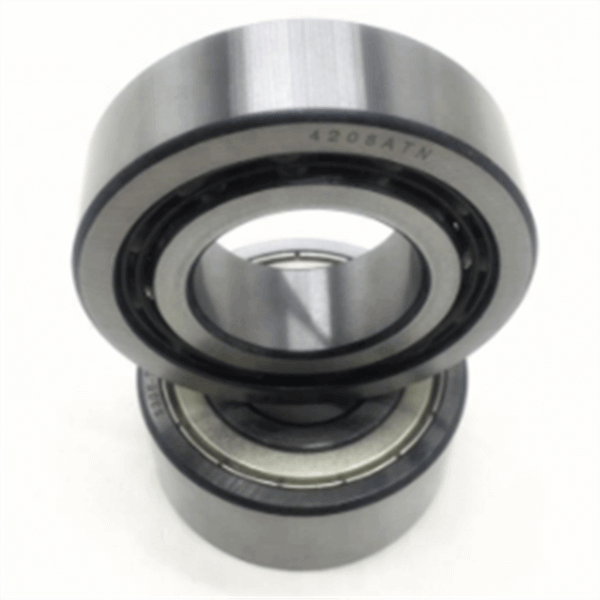 japan precision double row ball bearing