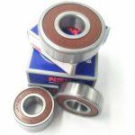 Precision nsk bearing stable performance 6301 bearings