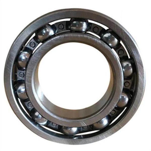 ball bearing tolerances