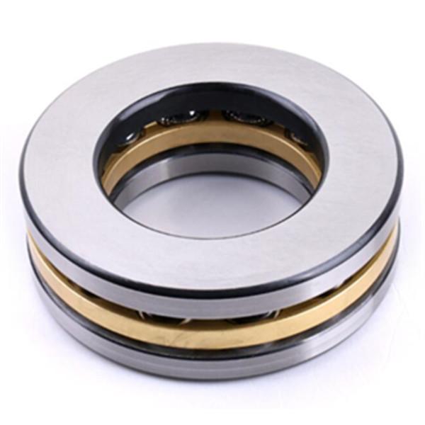 precision axial thrust bearing