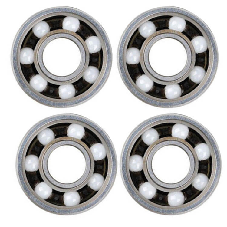608 full ceramic bearing