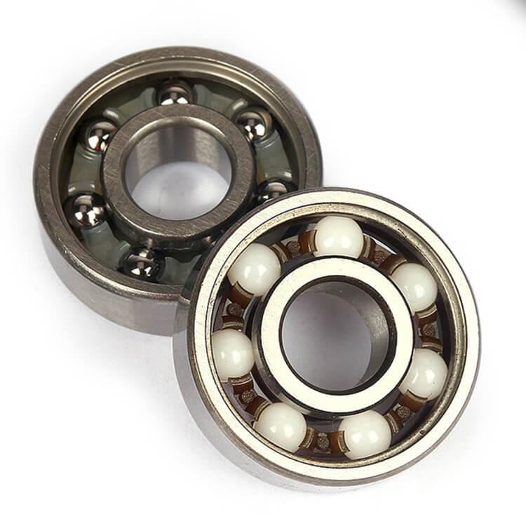 608 hybrid ceramic bearing